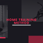 Home training method